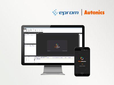 smart factories automatización Autonics | Eprom S.A.