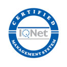 Certificación IQNET ( Producto Epromsa)