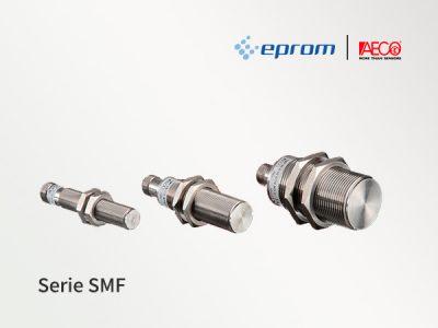 Sensores SMF AECO | Eprom S.A.
