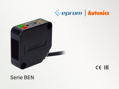 Serie BEN Autonics | Eprom S.A.