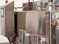 acero envolventes Irinox en sector alimentación   Eprom S.A.
