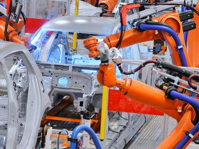 Ayudas para la renovación de maquinaria industrial | Eprom S.A.